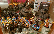 Warhammer 40k Thousand Sons / Chaos Space Marines Multi-listing (1000 pts army)