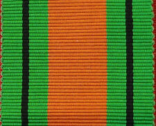 WW2 THE DEFENCE MEDAL RIBBON MEDAL REPLACEMENT MOUNTING ANZAC