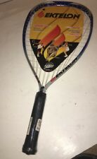 Ektelon Catalyst Powerfan Areolite Alloy Racquetball Racquet Power Level 900