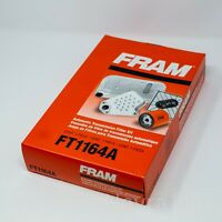 FRAM FT1164A Internal Automatic Transmission Cartridge Filter Kit New