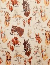Alexander Henry Santa Fe 6577A  Cotton Fabric BTY