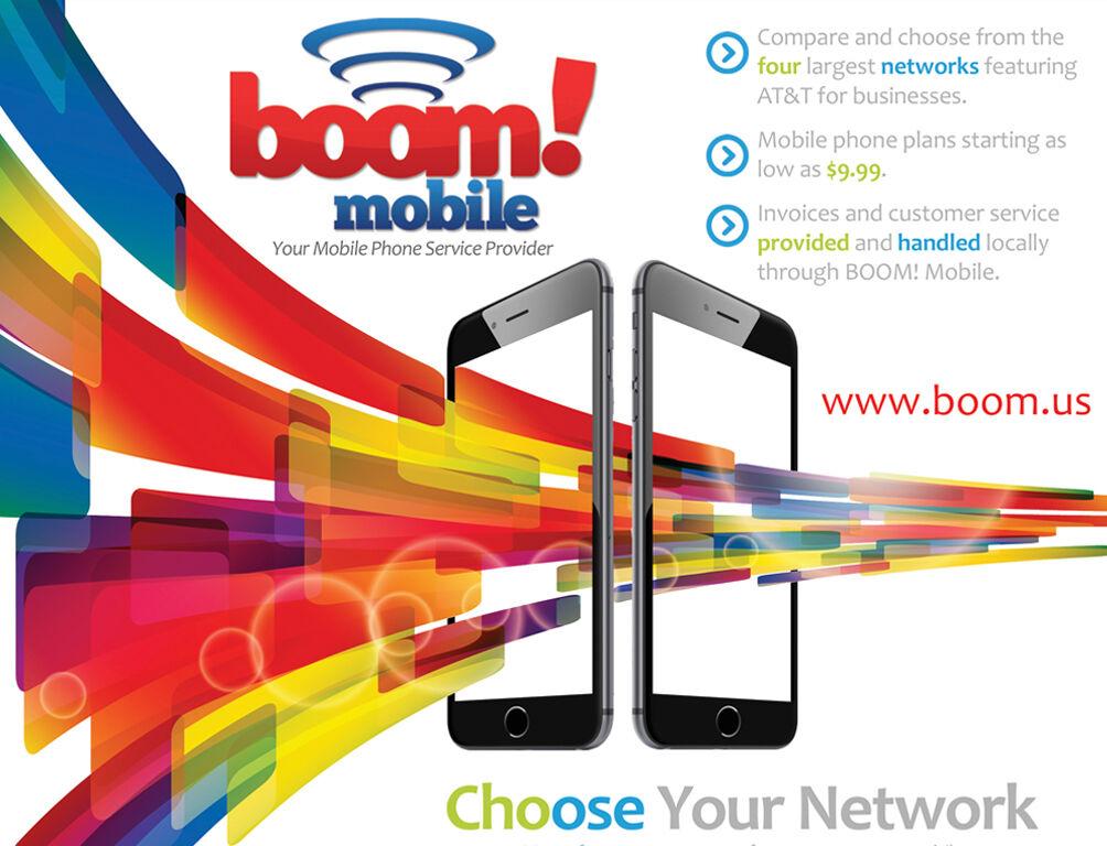 BOOM! Mobile