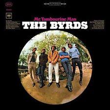 The Byrds - Mr Tambourine Man Vinyl LP 180 Gram