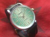 Vintage Watch Poljot 2609 Soviet Russian Mechanical Wristwatch USSR