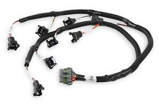 Holley Performance 558-213 Injector Harness
