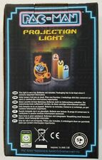 NEW Pac-Man Color Changing Projection Light Pacman Ghosts Night Light Paladone