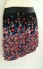 Dotti Hand-wash Only Floral Regular Size Skirts for Women