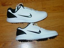 New Mens 12 Wide Nike Infinity G Golf Spikes Shoes White CT0535 101
