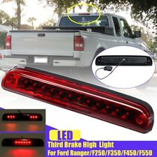 Rear Red 3rd Brake Light High Stop Lamp For Ford F250 F350 F450 F550
