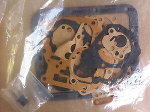 Jaguar DG250 , DG150, DG200, M,  Auto Transmission External Sealing Kit #1