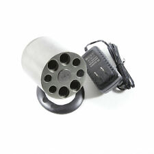 Dental AR Heat composite resin material Heater Warmer calentador compuesto 8Hole