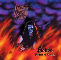 Hobbs Angel of Death Hobbs Satans Crusade CD Australian Thrash Metal New