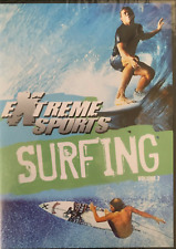 Surfing Volume 2 Extreme Sports DVD New and Sealed