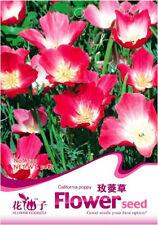 Original Package 50 California Poppy Seeds Eschscholtzia Californica Seed A120