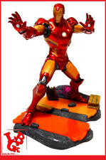IRON MAN Statue Marvel Infinity Avengers Triforce Capcom vs Infinite # NEUF #