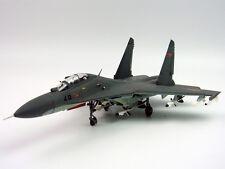 1:72 Gaincorp Precision Models Sukhoi SU 27UB SU27 Two-seater Diecast Model
