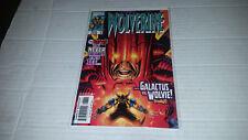 Wolverine # 138 (Marvel, 1999) 1st Print