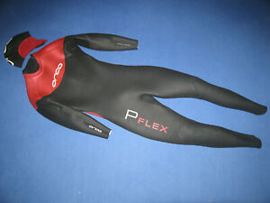 Orca PFlex Herren Neoprenanzug mit Haube