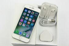 Apple iPhone 6 - 16GB - Silver (Unlocked) AVERAGE CONDITION, GRADE C 742