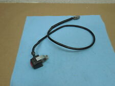 2005 Yamaha YZ125 YZ 125 Engine Kill Run / Stop Switch