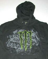 Monster Energy Hoodie Men's size 2XL Brand New