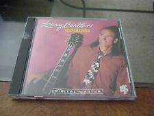 Larry Carlton Kid Gloves (CD)  D502487