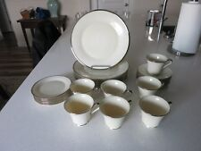 LENOX MOONSPUN LARGE LOT