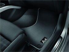 Audi Original Premium Textilfußmatten Audi A4 Typ 8K 8K1061270  MNO