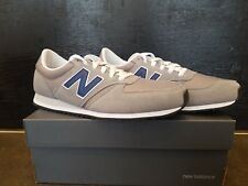 NEW IN THE BOX NEW BALANCE U420MMT GREY CLASSIC SHOE FOR MEN