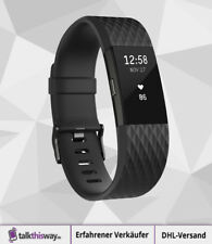 Fitness Tracker Fitbit Charge 2 Gr. S (Fitbit Charge 2 Special Edition schwarz)