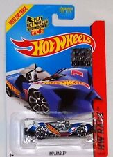2014 HOT WHEELS RLC FACTORY SET RACE IMPARABLE LIMITED TO 450