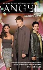 Shakedown (Angel (Pocket))