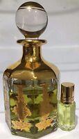 Traditional / Oriental Floral, Fruity, Aroma Lotus Perfume Oil/Attar/ itr 3ml
