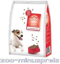 ARRIBA Trockenfutter ADULT f.ausgew. Hunde 12 kg , ohne Zucker, Aromen,Farbstoff