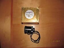 Original Computar MCA 1213 APC Auto Iris TV Lens