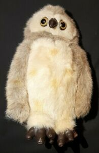 "Gund Classic Pooh 9"" Owl plush Winnie the Pooh Disney stuffed animal toy"