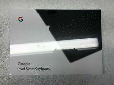 Google Pixel Slate Keyboard and Case Model GA00400-C1AK *NEW & FACTORY SEALED*