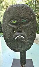 Masques ethniques du XXe siècle et contemporains d'Indonésie