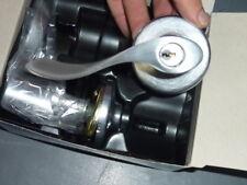Weiser Belmont GLC535 BLM26D K36WS B 6LS1 Keyed Lock Door Lever Handle