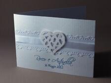 partecipazioni nozze inviti matrimonio tema cuore campione gratuito