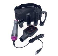Hair Dryer Brush, Resuxi 5in1 Hot Air Brush Multifunctional One Step Hair Styler