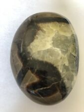 BRAND NEW LARGE CRYSTAL FREEFORM OF  SEPTARIA - SEPTERIAN - DRAGON STONE 171g 1
