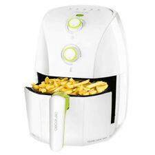 Friteuse diététique sans huile compacte Cecofry Compact Rapid White Cecotec