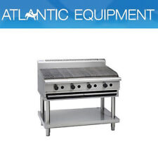 Waldorf CH8120G-LS 1200mm Gas Chargrill - Leg stand