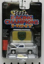 1996 SILVER # 33 94-01 MOPAR PICKUP TRUCK DODGE BOYS RAM RC RACING CHAMPIONS