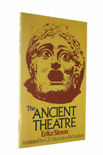 The Ancient Theatre by Simon, Erika; Richardson, C.E. [Introduction]