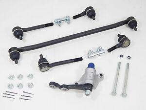 Reparatursatz Lenkung / Spurstangensatz / Umlenkbock - LADA Niva 4x4 1600 cm³