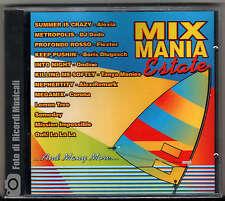 MIX MANIA ESTATE **SIGILLATO** 1996