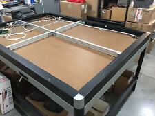 VacuSeal 4468H Hot-Cold Vacuum Press Mounting and Laminating System