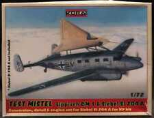 KORA Models 1/72 LIPPISCH DM-1 TEST MISTEL Conversion Kit